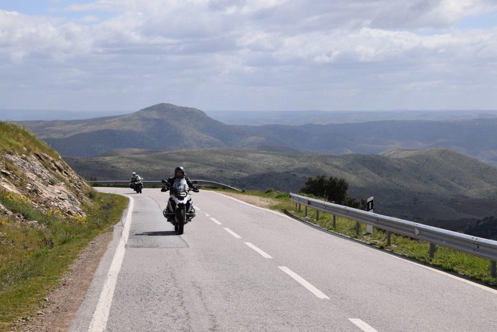 Bez pośpiechu - dookoła Portugalii