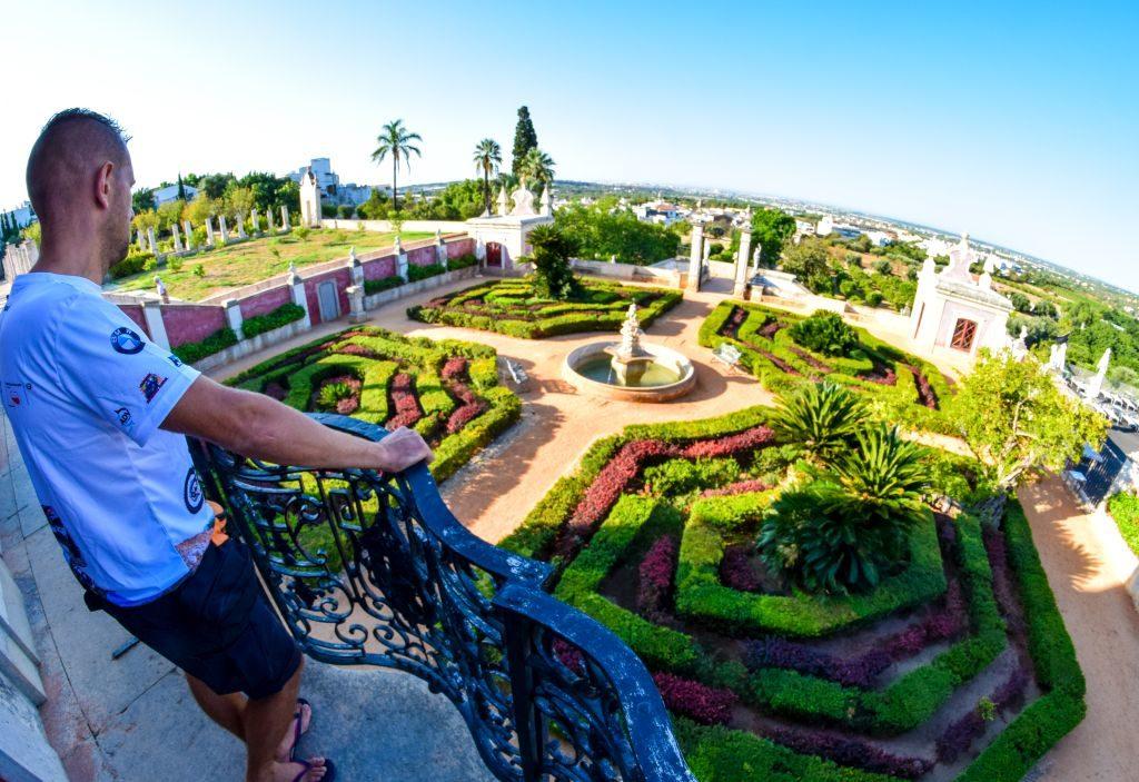 Bez pośpiechu | Dookoła Portugalii