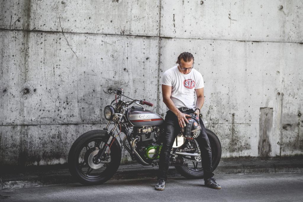 Honda CB 450 JASIN Motorcycles