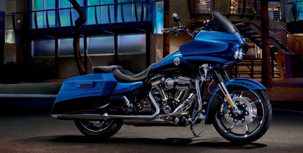 Harley-Davidson 2012