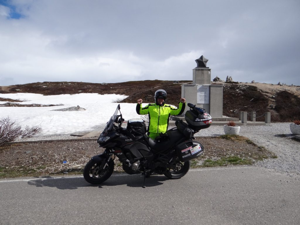 Wyprawa na Nordkapp