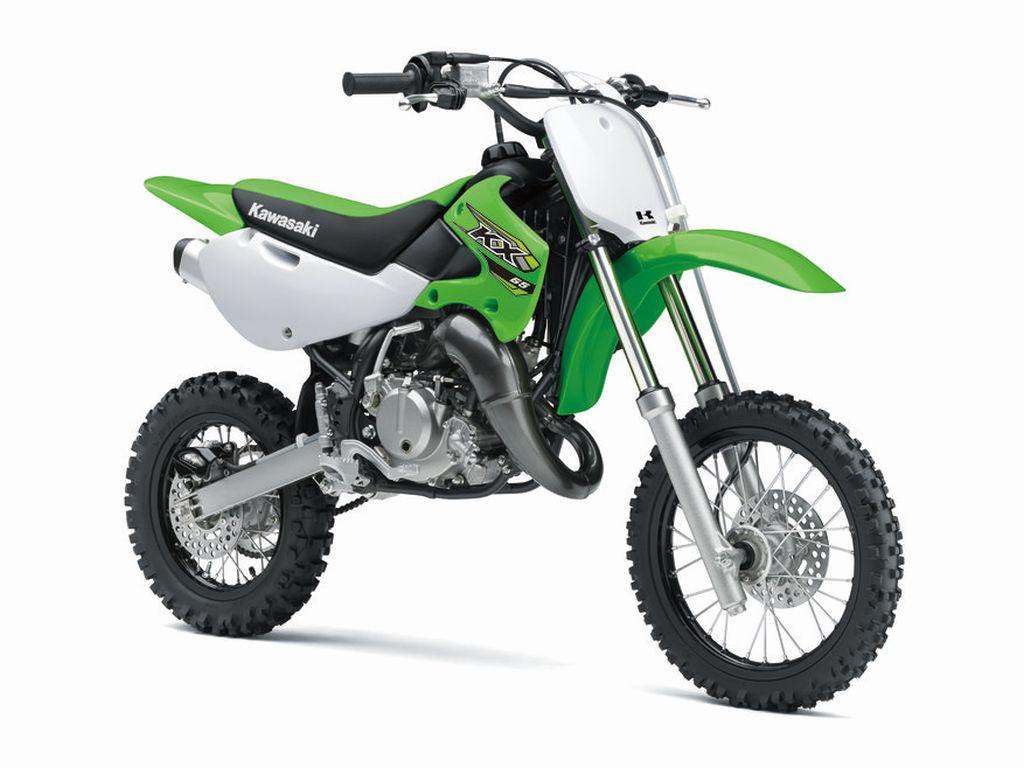 Nowości Kawasaki 2018