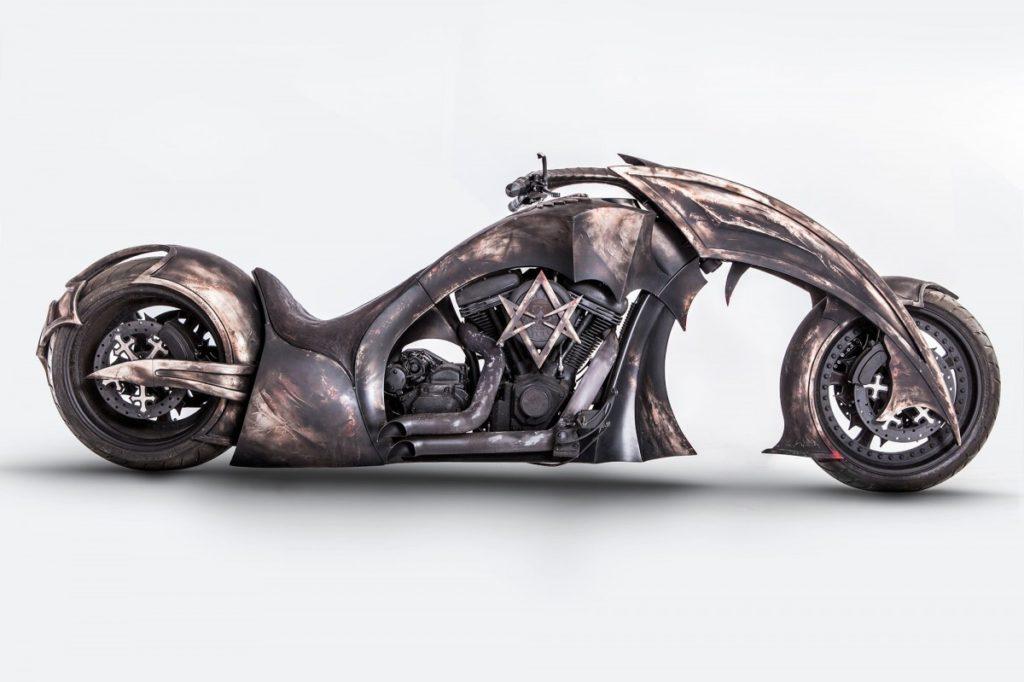 Behemoth Bike