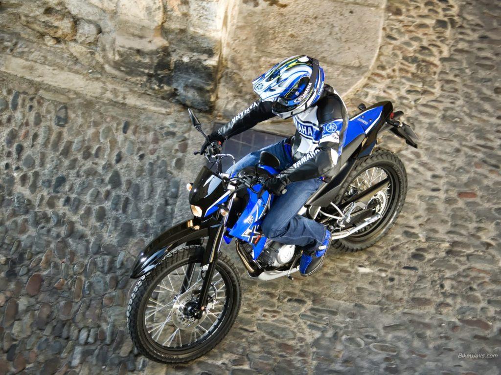 Yamaha XT125