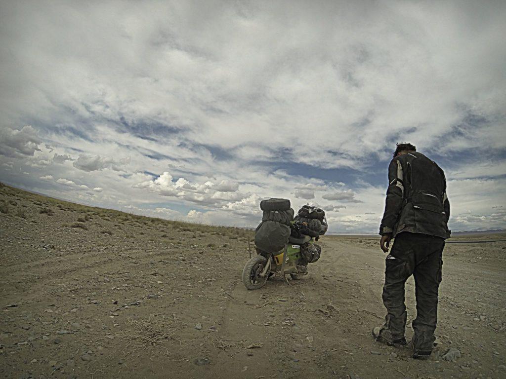 Wyprawy Skuterem