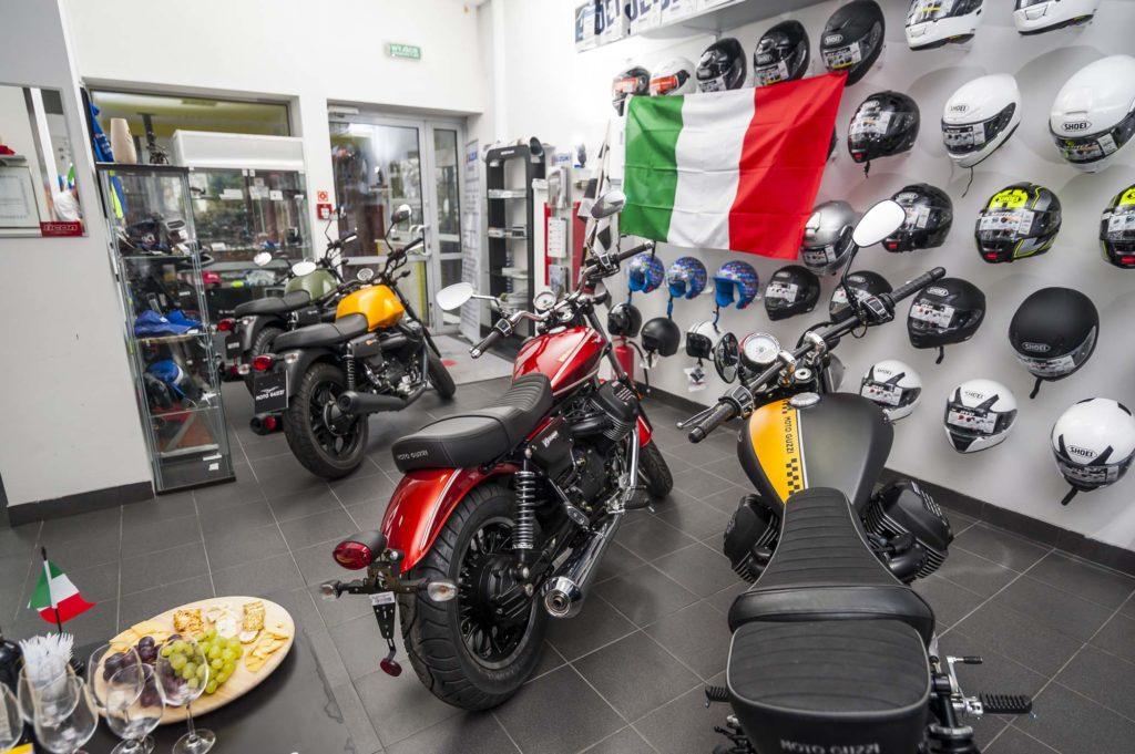 Motors Italia
