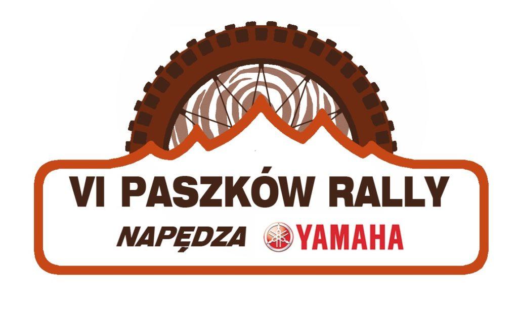 Rajd Paszków