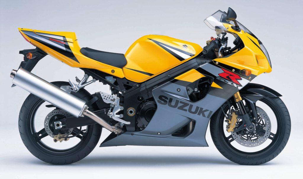 Suzuki GSX-R 1000 K3