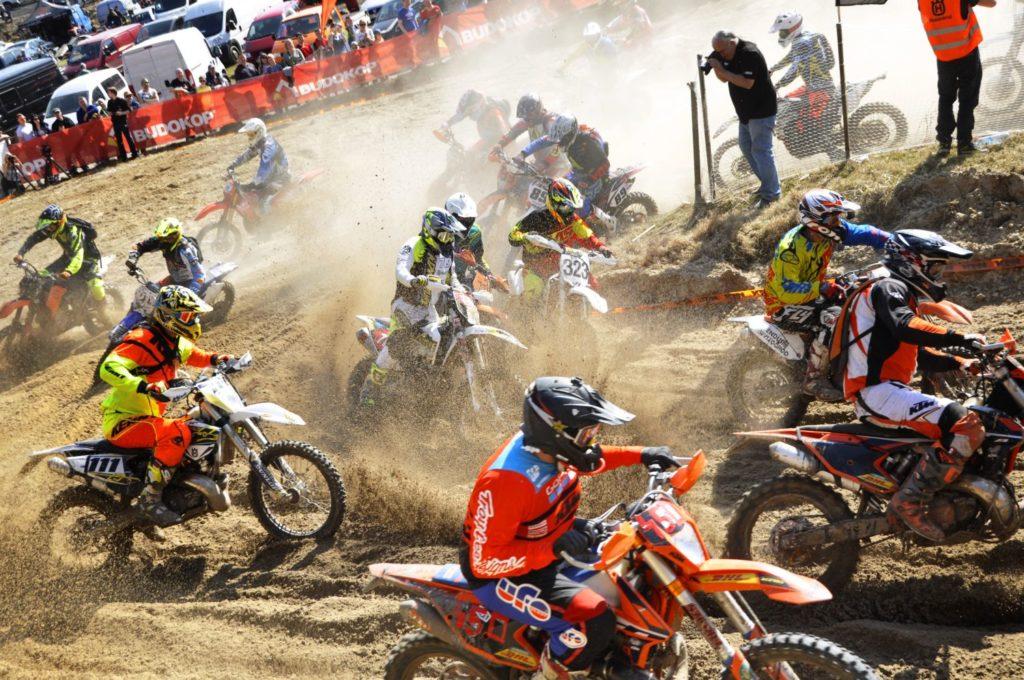 KTM Race