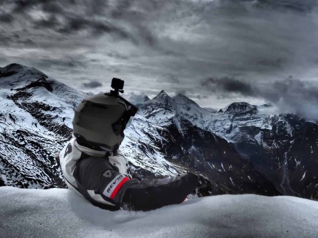 Alpy są piękne!