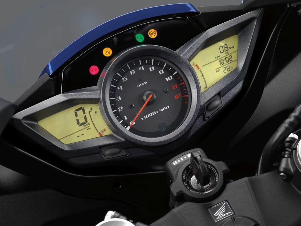 Honda VFR1200