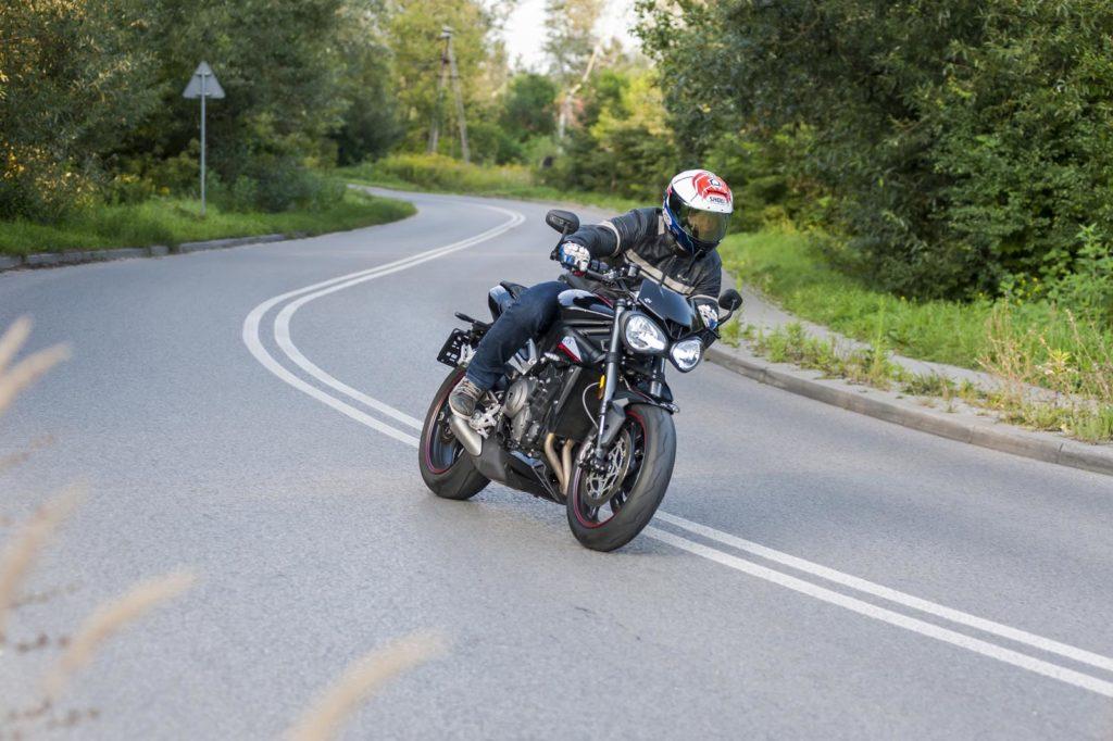 Ducati Vs Triumph