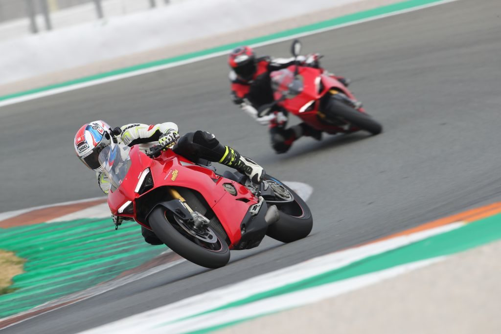 Ducati Panigale V4 S