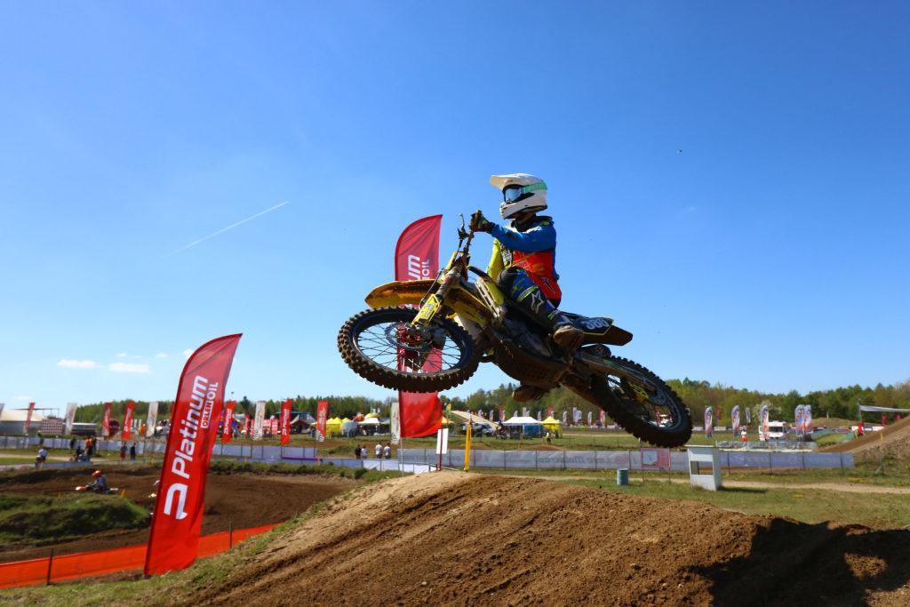 Cieszyn areną zmagań europejskiego motocrossu!