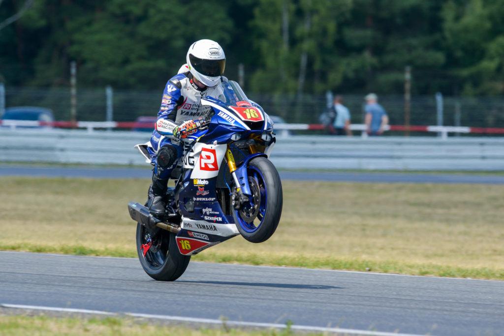 Pazera Racing