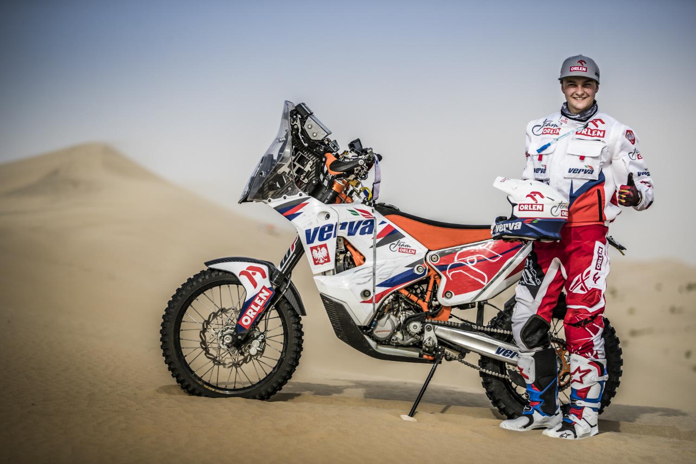 Dakar Rally - ORLEN Team