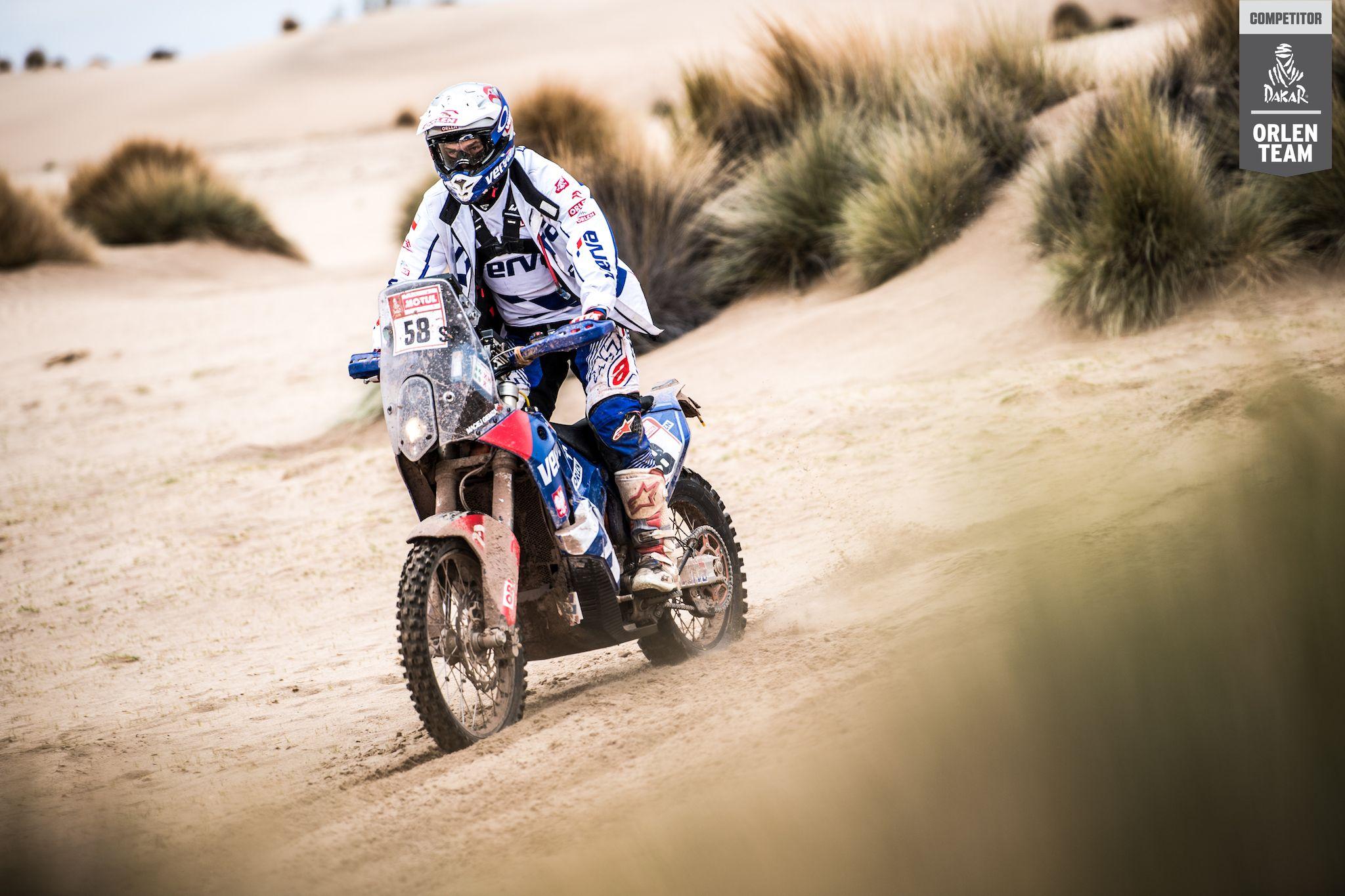 Dakar2018 - Orlen Team