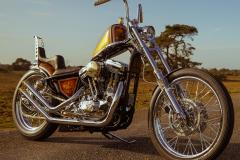 Thunderbike-Emperor