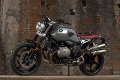 BMW R nineT family