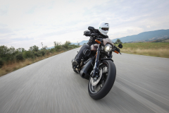 Harley - Davidson FXDR