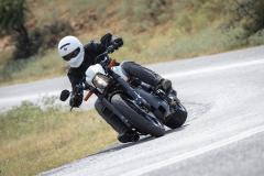 Harley - Davidson FXDR - jak jeździ?