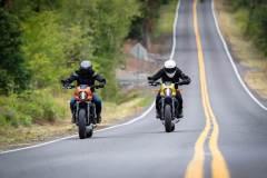 Harley-Davidson Livewire. Długa prosta