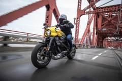 Harley-Davidson Livewire, Jaki przebieg między ładowaniem