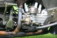 Harley-military-silnik