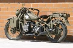 Harley-Bokser
