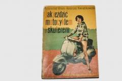 okladka_Brun_Kwiatkowski_Jak_JeedziU_Motocyklem_i_Skuterem