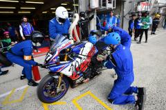 24h Le Mans 2019 23557