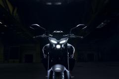 Yamaha MT-03 2020 lampa przód