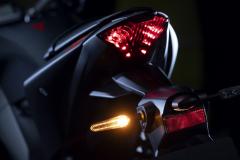Yamaha MT-03 2020 lampa tylna kierunkowskaz
