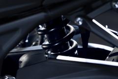 Yamaha MT-03 2020 amortyzator tylny sprężyna