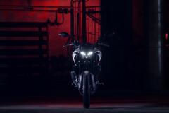 Yamaha MT-03 2020 przód