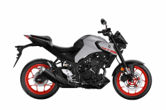 Yamaha MT-03 2020 biała