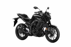 Yamaha MT-03 2020 czarna