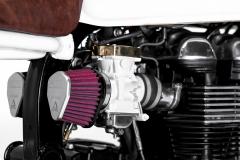 Triumph Cafe Racer Sidecar -43