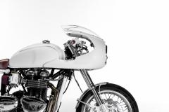 Triumph Cafe Racer Sidecar -47