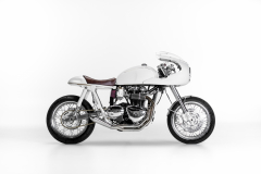 Triumph Cafe Racer Sidecar -55