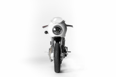 Triumph Cafe Racer Sidecar -57
