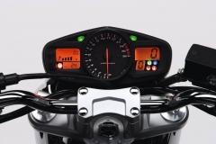 Suzuki GSR 600 - zegary
