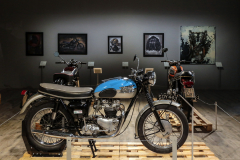REGGIA-3- mostra Easy Rider-IMG_9554