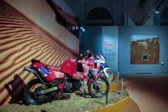 REGGIA-4- mostra Easy Rider-IMG_9549