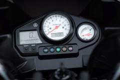 Yamaha TDM 900 Zegary