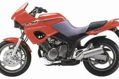 TDM-850-1990-1995. 3VD