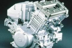 Yamaha TDM 580 3VD silnik