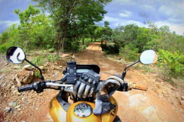 Jak dobrać rękawice motocyklowe?