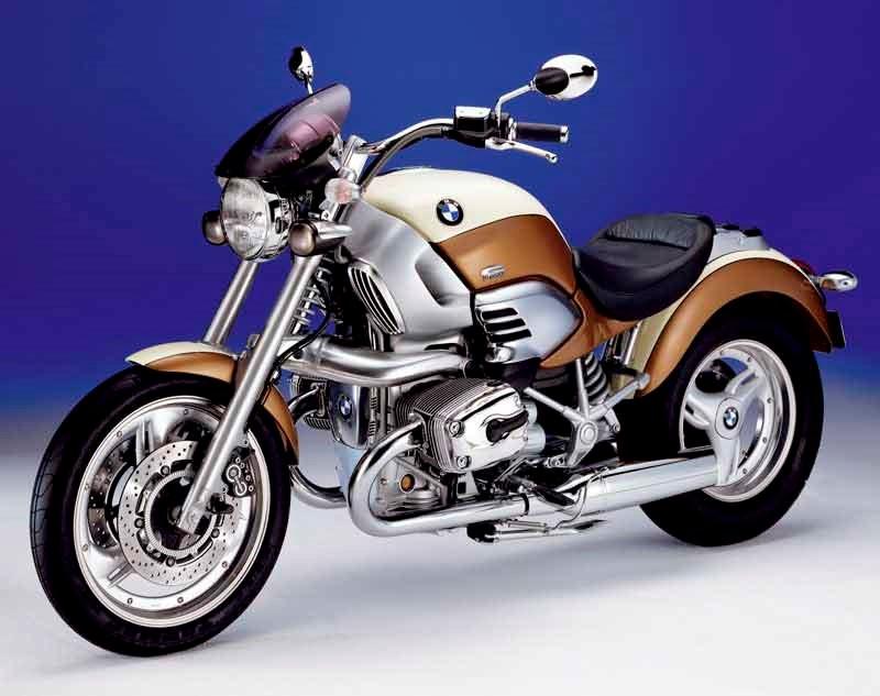 BMW R 1200C/CL