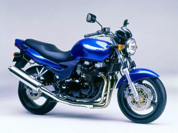 Vente Moto KAWASAKI ZR-7S (2003) occasion - 64140